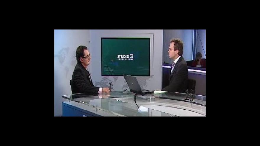Video Rozhovor s Martinem Vaculíkem