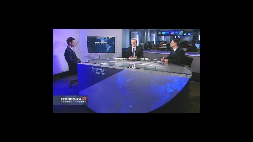 Video Rozhovor s Karlem Kolářem a Michalem Kebortem
