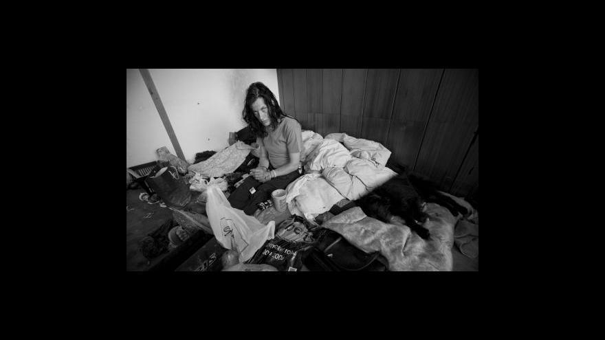 Video Z místa premiéry filmu informuje Lucie Klímová
