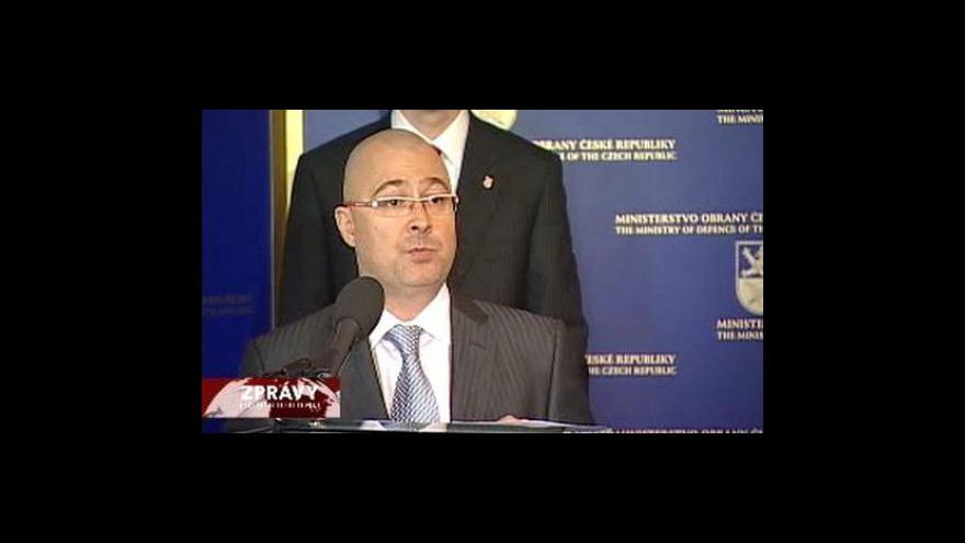 Video Barták odmítá spojitost s manažery Steyr