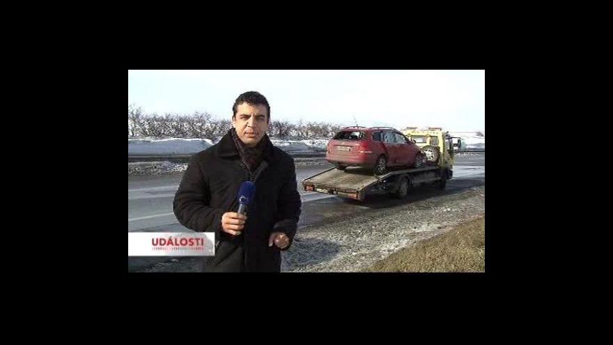 Video Reportáž krajských redakcí a Richarda Samka