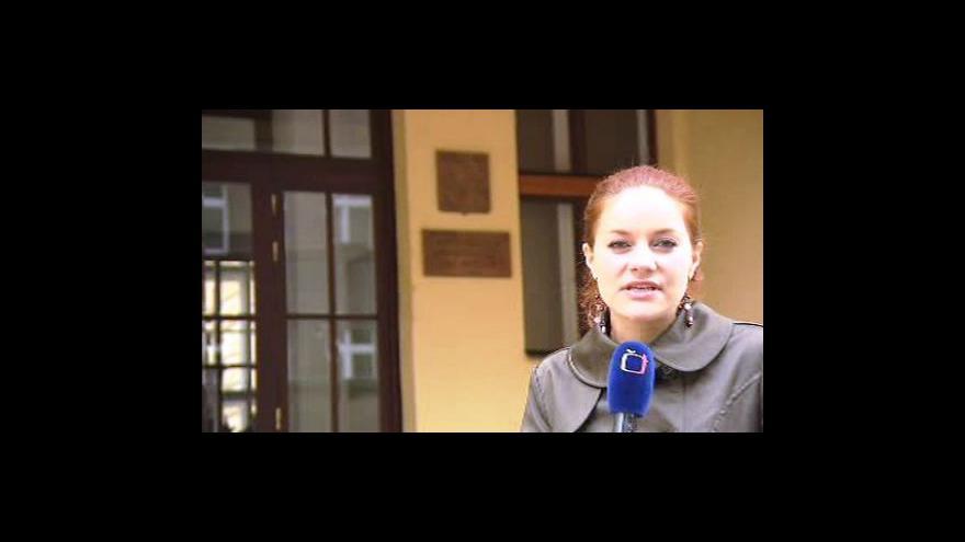 Video Reportáž Ziny Plchová