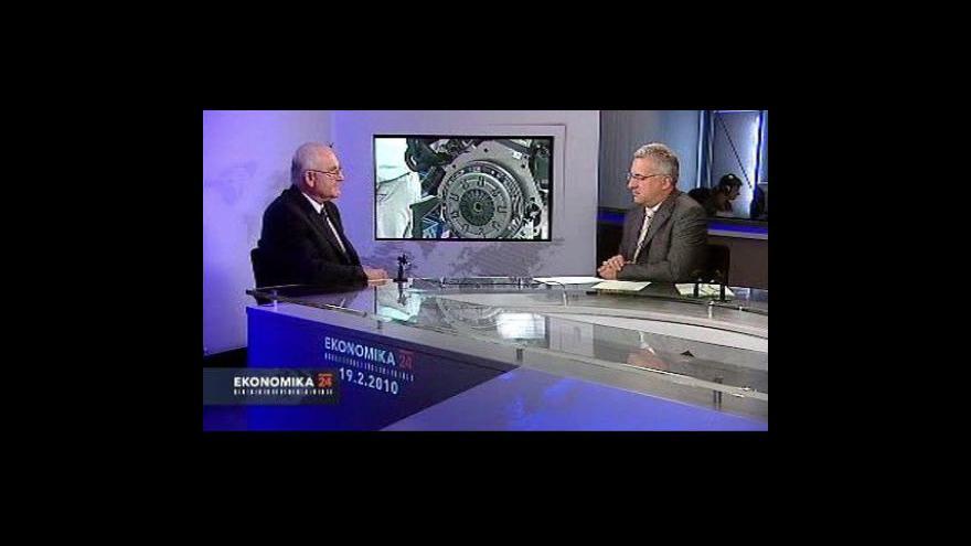 Video Rozhovor s Jiřím Křenem
