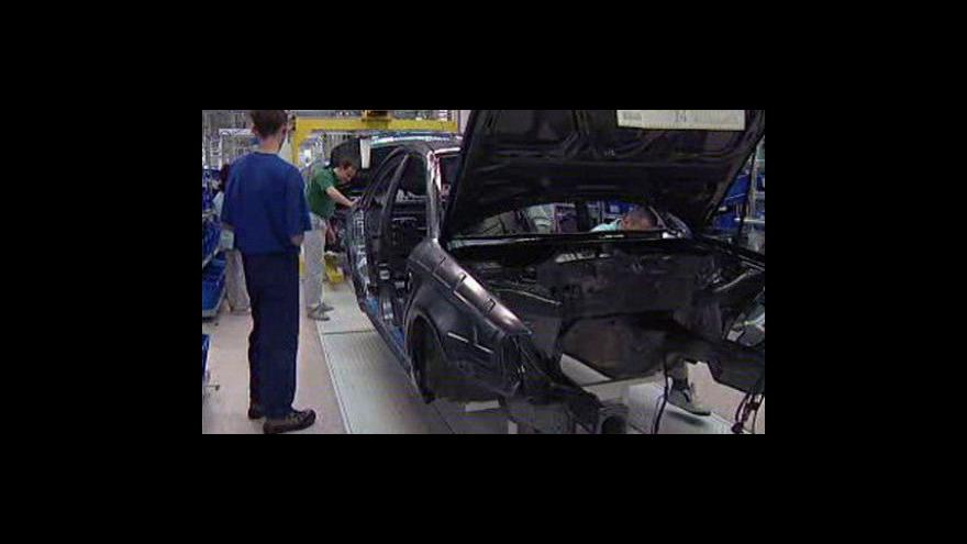 Video Škoda připravuje nový model