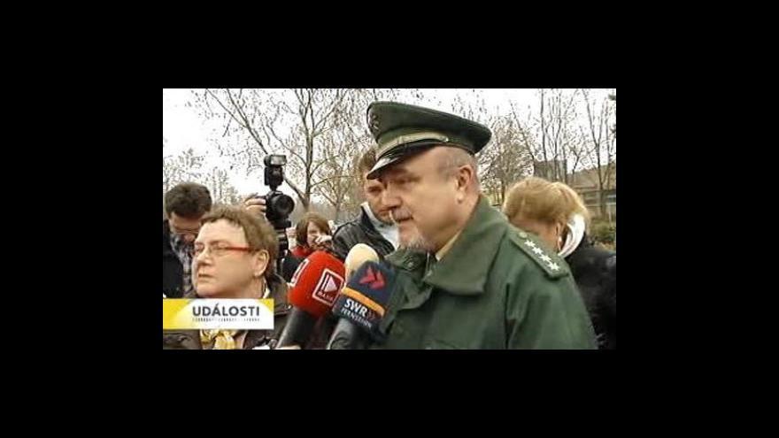Video Útok na školu v Ludwigshafenu