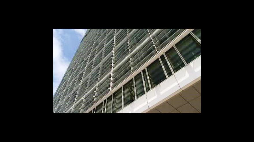 Video Zasedá nová Evropská komise