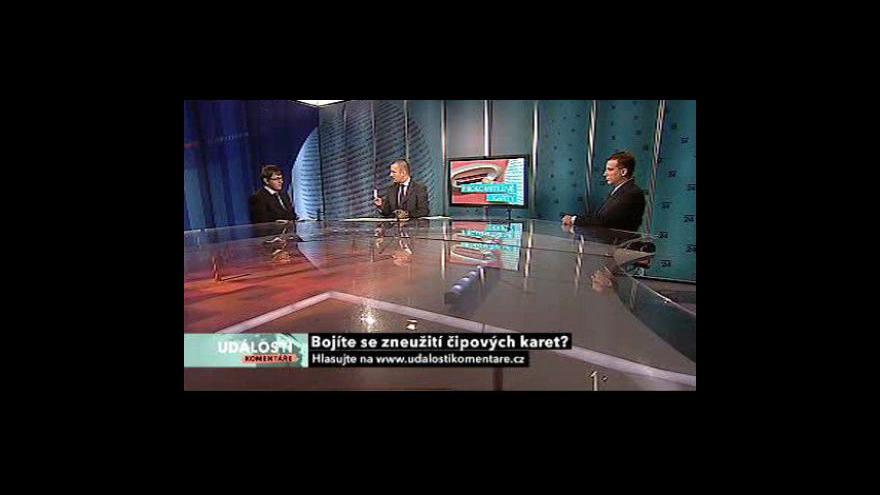 Video Rozhovor s Pavolem Luptákem a Martinem Opatrným