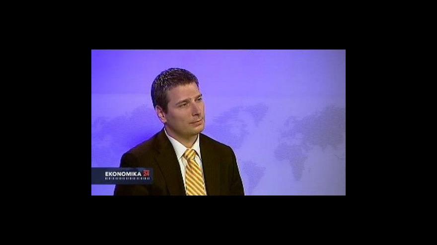 Video Ondřej Novotný o českém realitním trhu