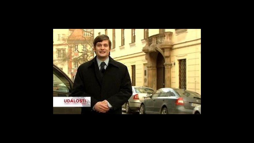 Video Reportáž Lukáše Dolanského a Jany Čermákové
