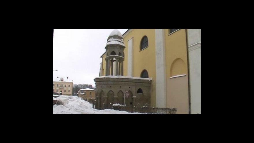 Video Reportáž Kláry Štefánkové