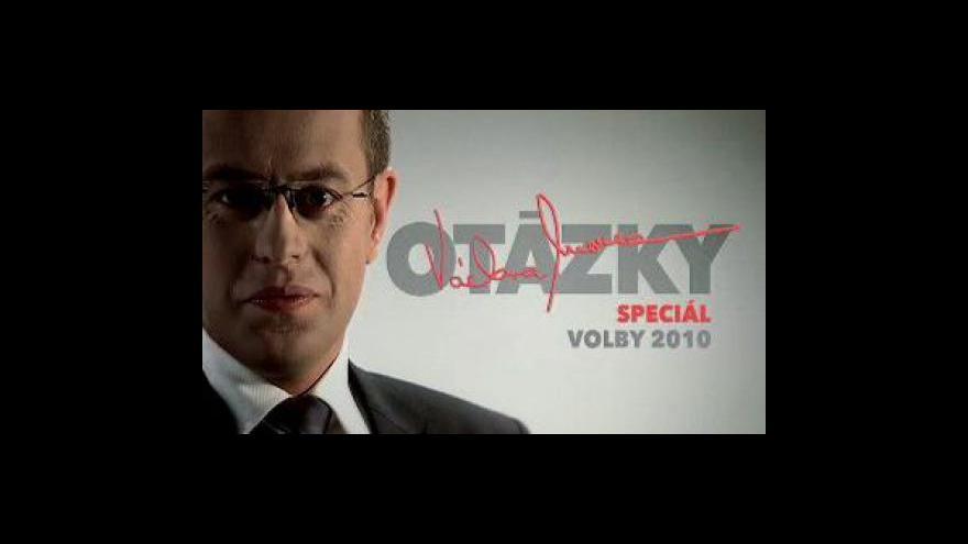 Video Upoutávka na OVM Speciál 17. února