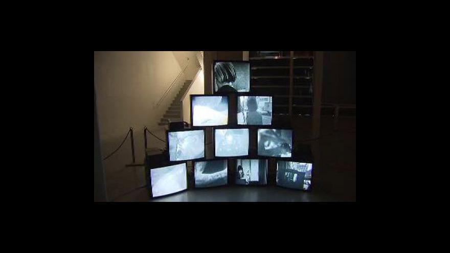 Video Rozhovor s Michelem Auderem a Leošem Válkou