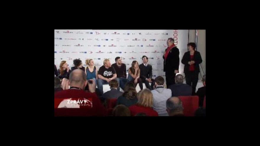 Video Berlinale 2010 - Shooting Stars