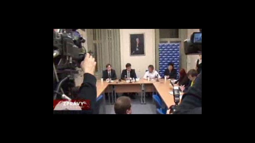 Video ODS projedná, jak nominovat delegáty na sjezdy