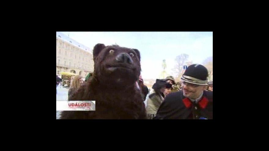 Video Reportáž Karla Rožánka a Jana Osúcha