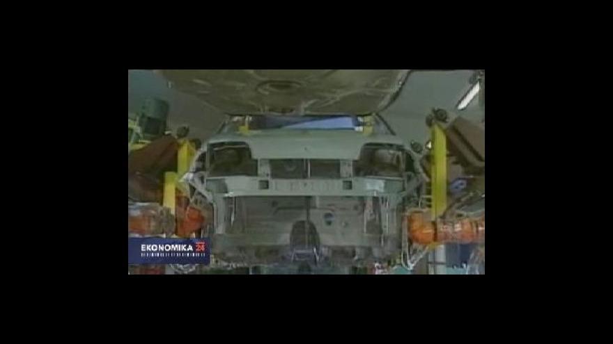 Video Fiat se bude vyrábět v Rusku