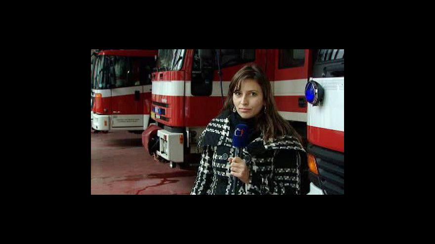 Video Reportáž Magdy Trojanové