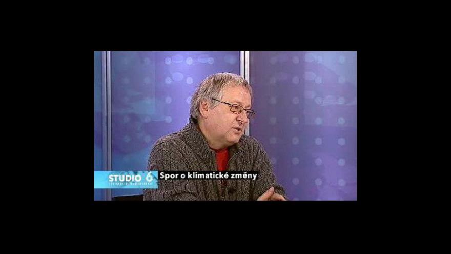 Video Rozhovor s Václavem Cílkem a Janem Pretelem