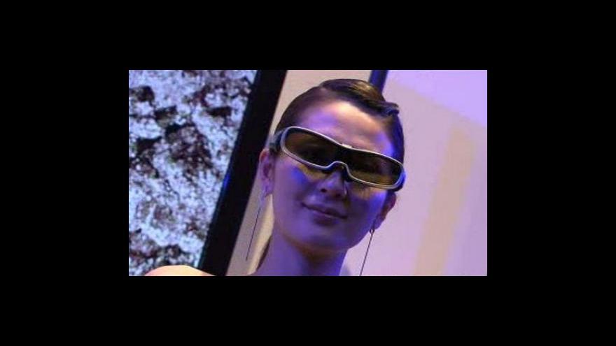 Video Reportáž Dany Zlatohlávkové