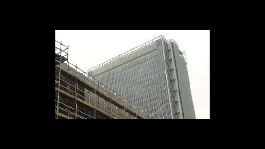 Video Propouštění ve stavebnictví