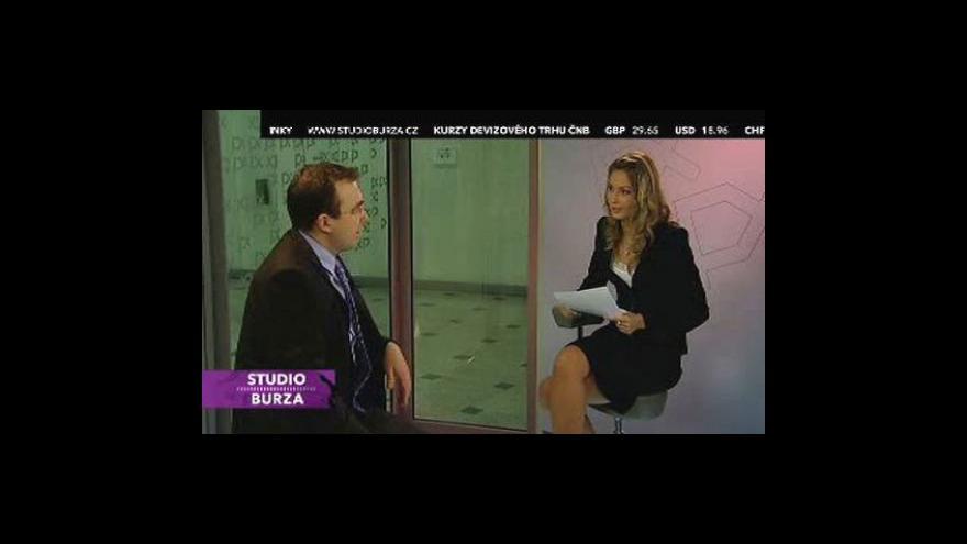 Video Řecké dluhopisy a komentář Lukáše Váchy