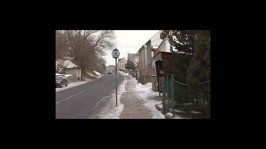 Video Reportáž Ladislava Jakuba