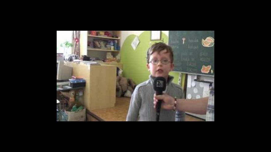 Video Reportáž Andrey Teplé