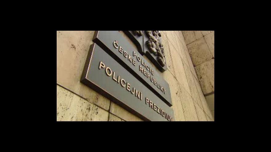 Video Reportáž Tomáše Vlacha