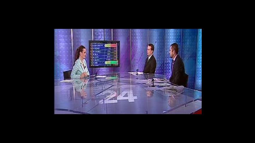 Video Rozhovor s Josefem Benešem a Milanem Vaníčkem