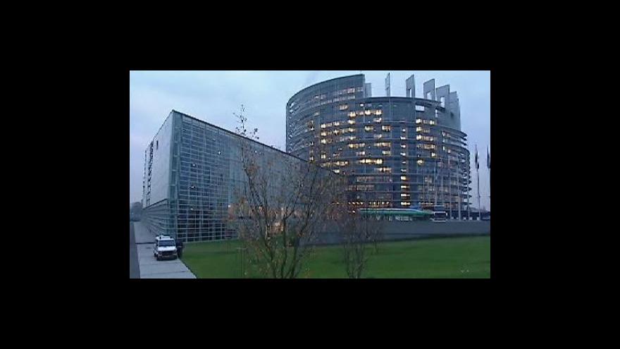 Video Evropská komise projde parlamentem