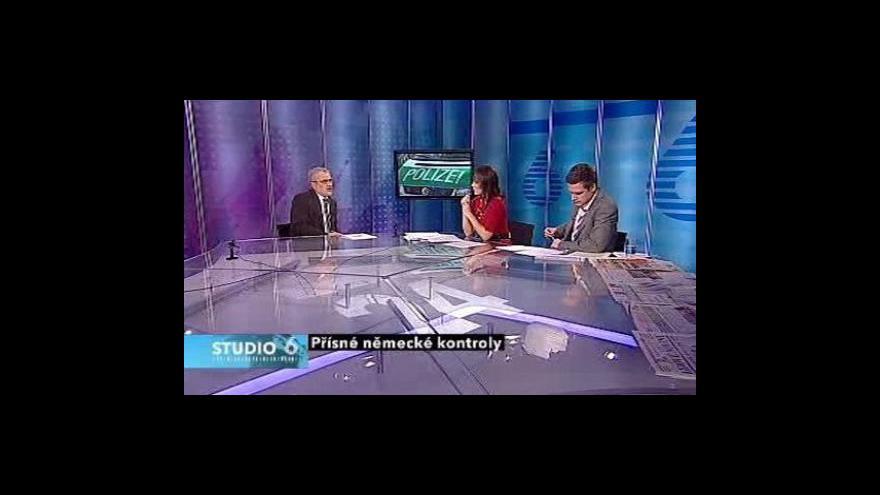 Video Rozhovor s Tomášem Haišmanem