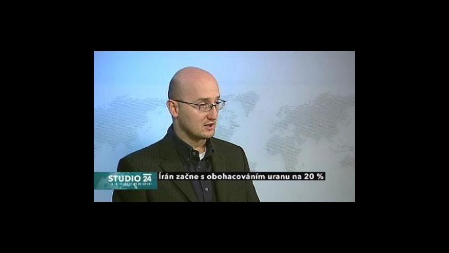 Video Rozhovor s Petrem Zavadilem