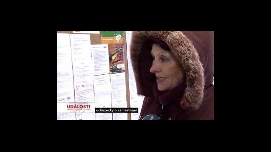 Video Reportáž Evy Lípové a Veroniky Markové