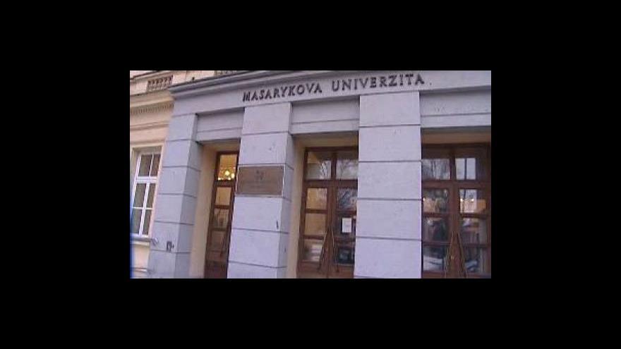 Video Reportáž Martina Šebely