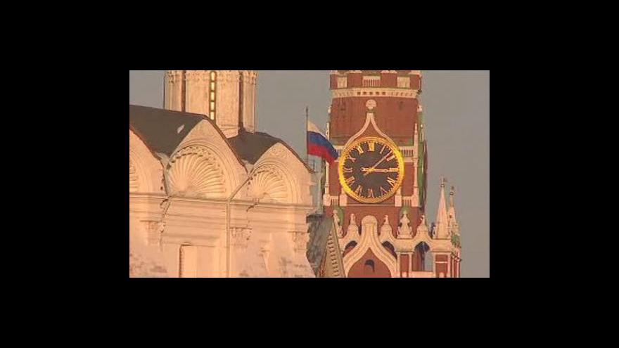 Video Vojenská doktrína Ruska
