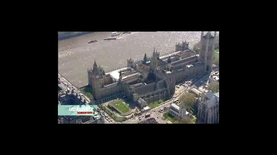 Video Čtvero britských poslanců před soudem kvůli náhradám
