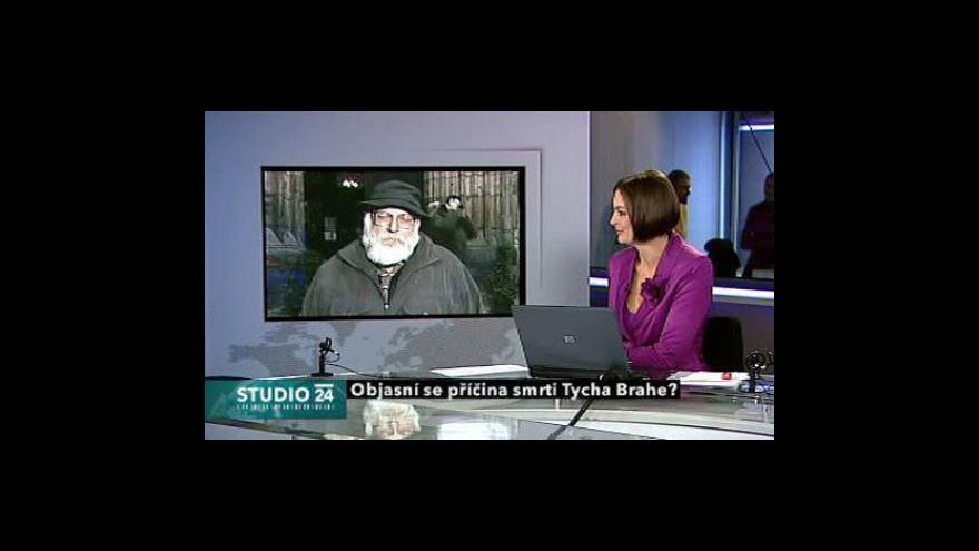 Video Rozhovor se Zdeňkem Dragounem