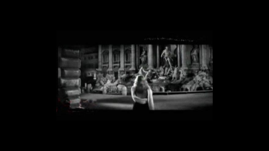 Video La Dolce Vita - Sladký život