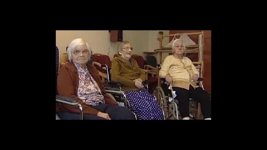 Video ODS se nelíbí 13. důchody