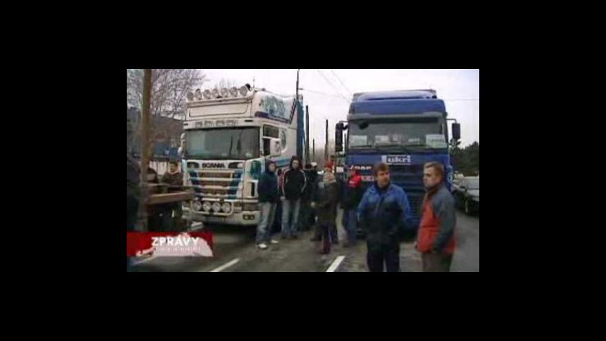 Video Mýtné je opět předmětem vyjednávání