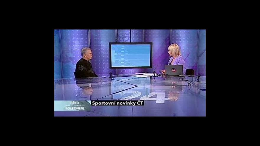 Video Rozhovor s Pavlem Čapkem
