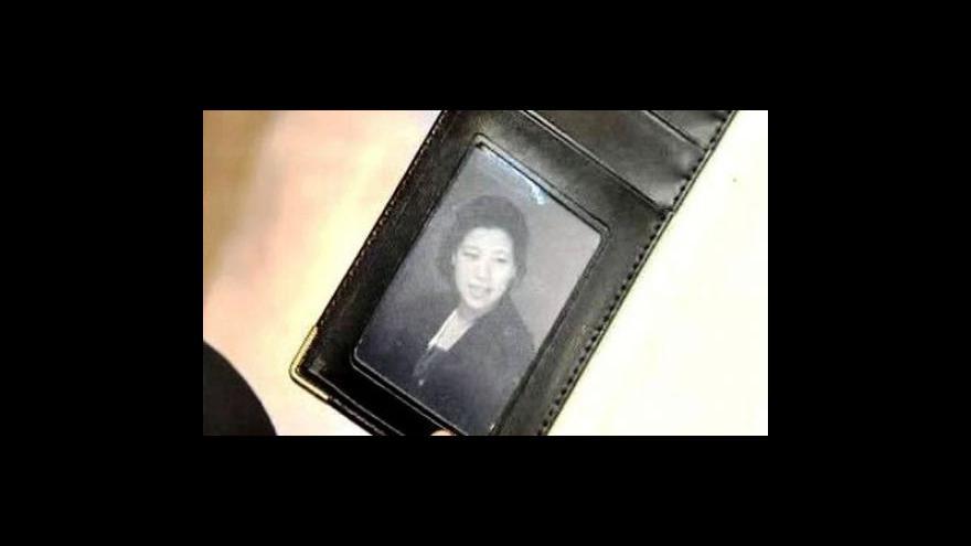 Video Znala tajemství, režim ji potrestal