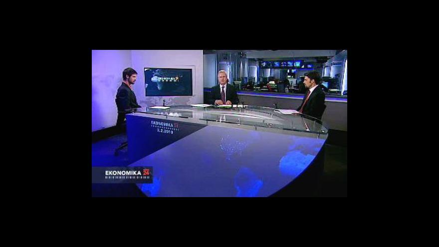 Video Rozhovor s Ondřejem Rušikvasem a Michalem Kebortem