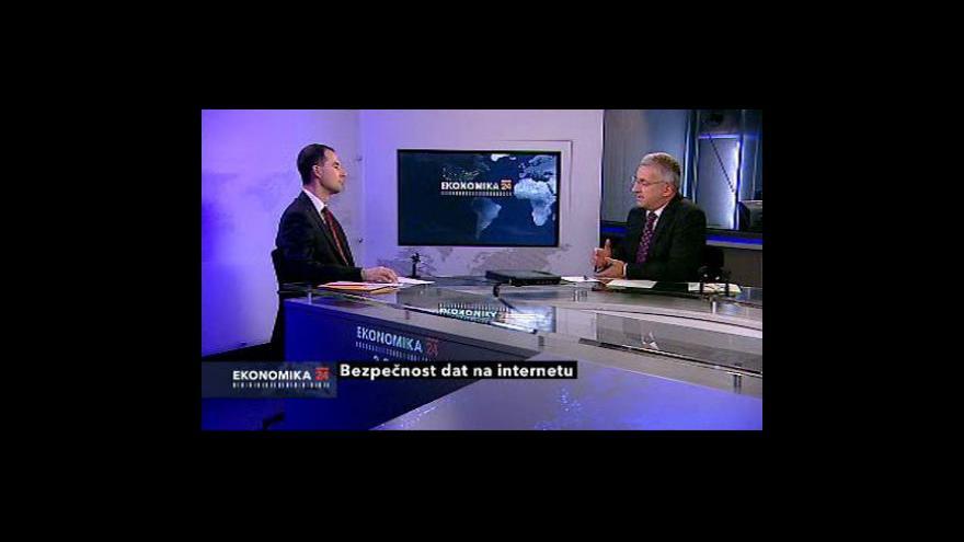 Video Rozhovor s Lukášem Mikeskou, senior manažerem z Ernst&Young