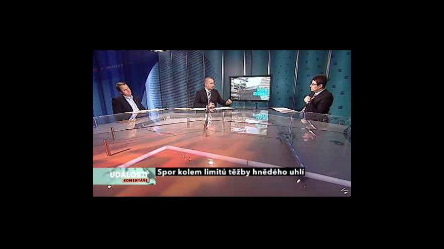 Video Rozhovor s Martinem Bursíkem a Vladimírem Mlynářem