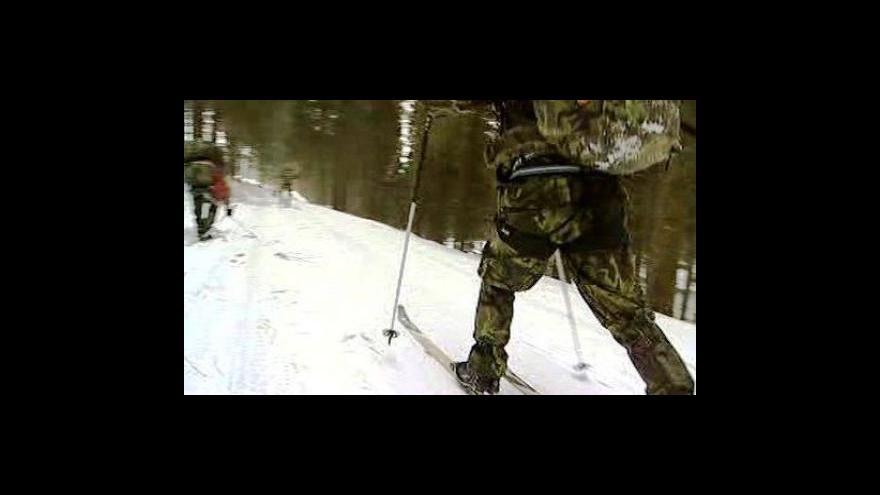 Video Winter Survival