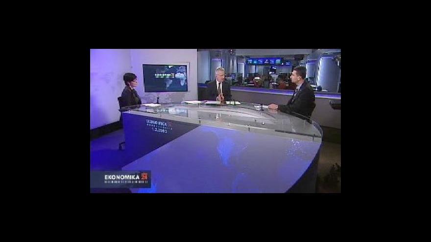 Video Rozhovor s Jindřichem Jandou a Jitkou Fatkovou