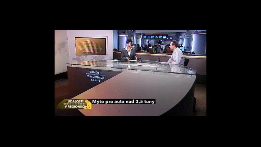 Video Reportáž Radovana Daňka a rozhovor s Jakubem Linkou