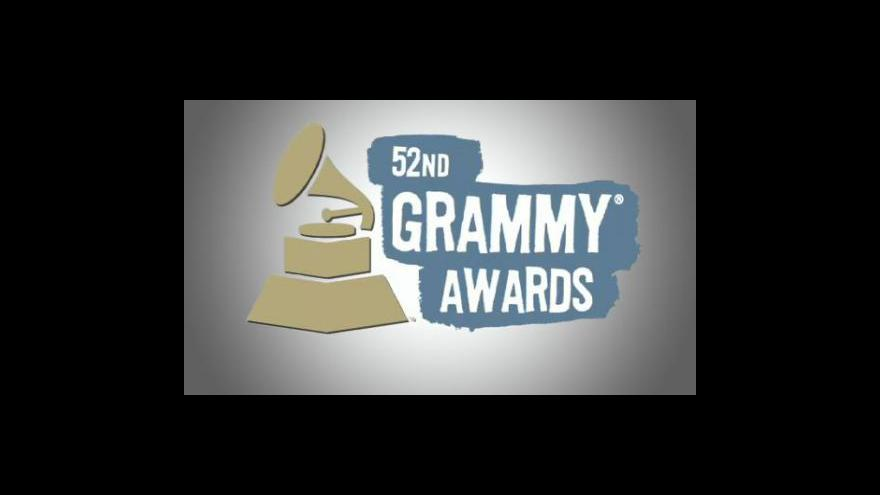 Video Ceny Grammy 2009