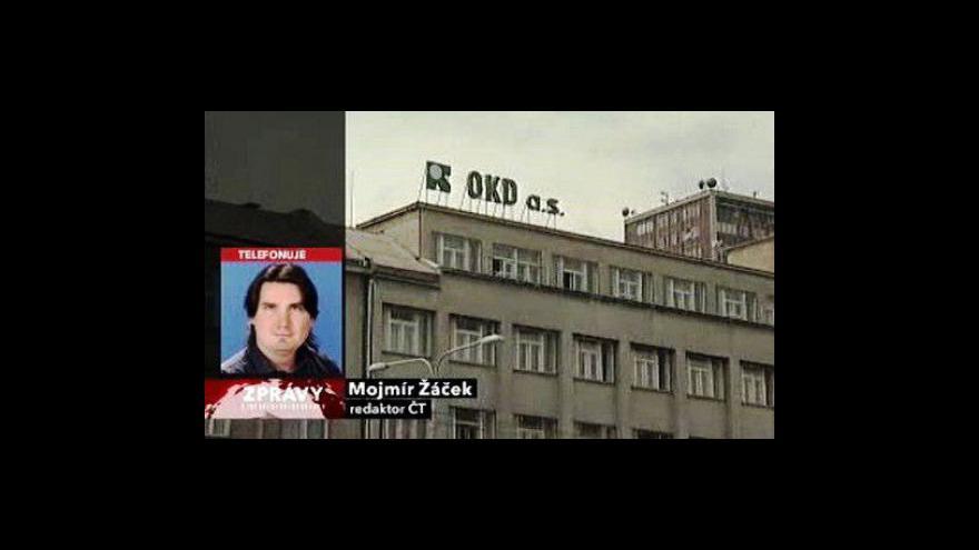 Video Telefonát Mojmíra Žáčka